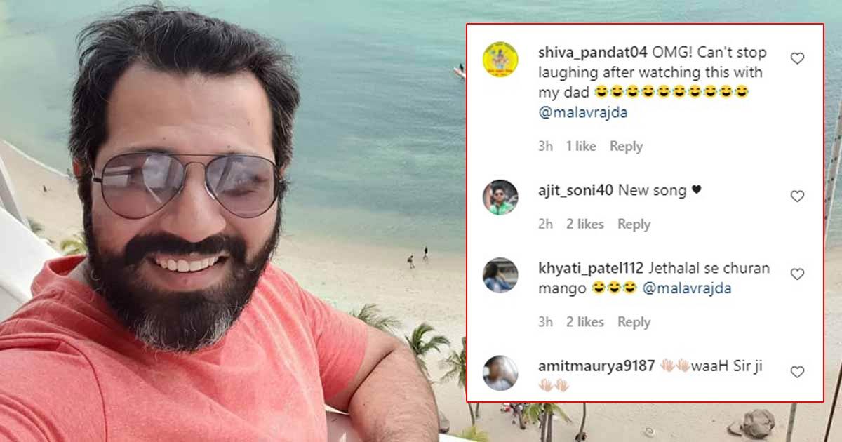 Taarak Mehta Ka Ooltah Chashmah Director's 'Potty Joke' Will Tickle Your Funnybone!
