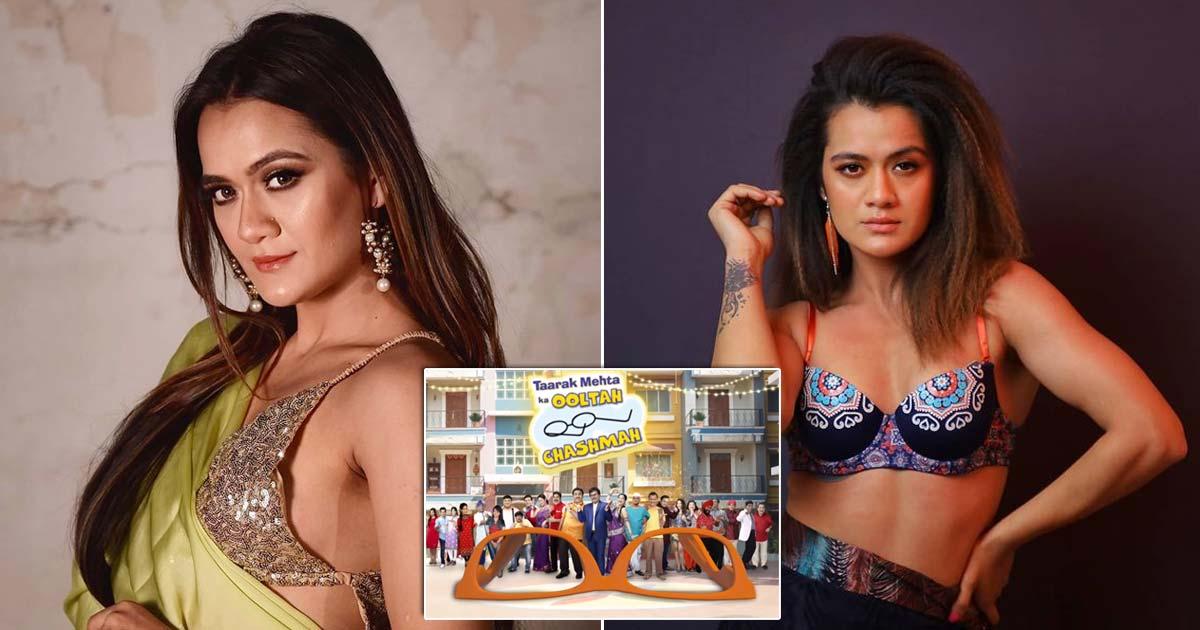 Taarak Mehta Ka Ooltah Chashmah Fame Aradhana Sharma Sure Knows How To Raise Temperature In These Pics