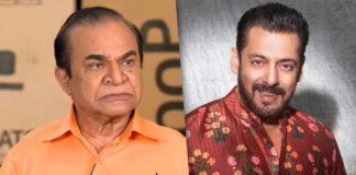 Taarak Mehta Ka Ooltah Chashmah Fame Ghanshyam Nayak On Salman Khan
