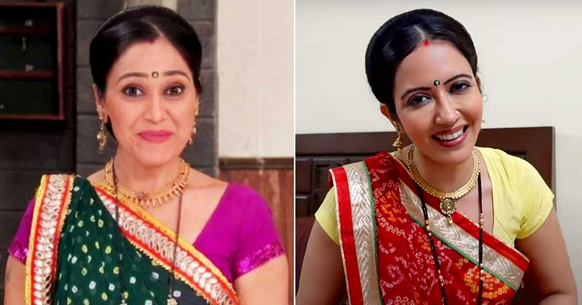 Taarak Mehta Ka Ooltah Chashmah Makers Should Watch This Video As An Audition Clip For New Dayaben