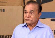 Taarak Mehta Ka Ooltah Chashmah's Nattu Kaka Aka Ghanshyam Nayak Returns To The Show As He Is Diagnosed With Cancer