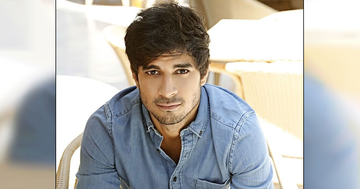 Tahir Raj Bhasin Is Set For An 'Emotional Reunion' As He'll Meet His Parents After A Year, Read On