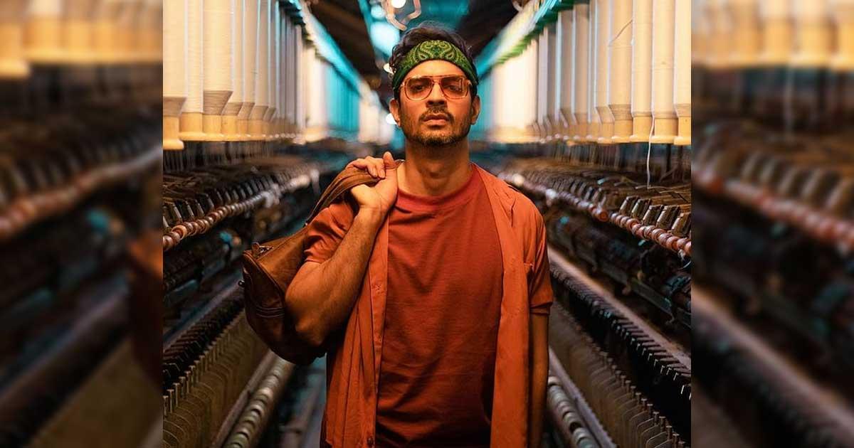Tahir Raj Bhasin Feels It's 'Disoriented' To See Mumbai Shut & Film Industry To Be Paralysed, Read On