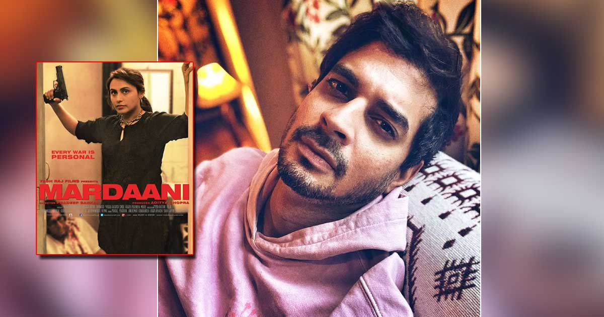 Tahir Raj Bhasin Reveals Getting Rejected From Some 250 Auditions Before Grabbing Rani Mukerji's Mardaani, Read On