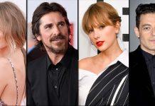 Taylor Swift to star with Christian Bale, Margot Robbie, Rami Malek in new film