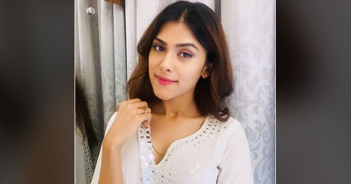 Telugu Actress Naira Shah Granted Bail After Getting Arrested For Allegedly Consuming Drugs