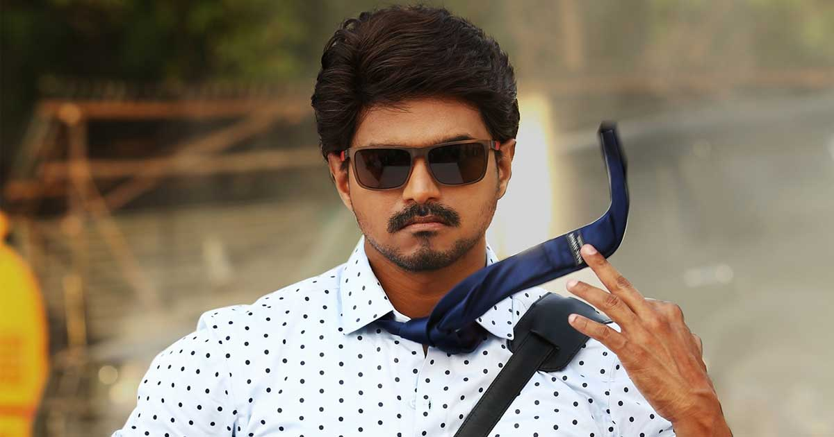 Thalapathy Vijay Getting 100 Crores For Thalapathy 66?