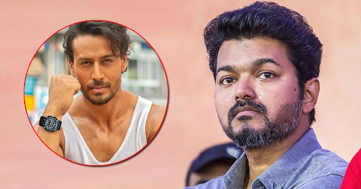 Thalapathy Vijay Shouted 'Thailavaa' On Tiger Shroff's Entry Sequence Reveals Master Fame Malavika Mohanan - Deets Inside