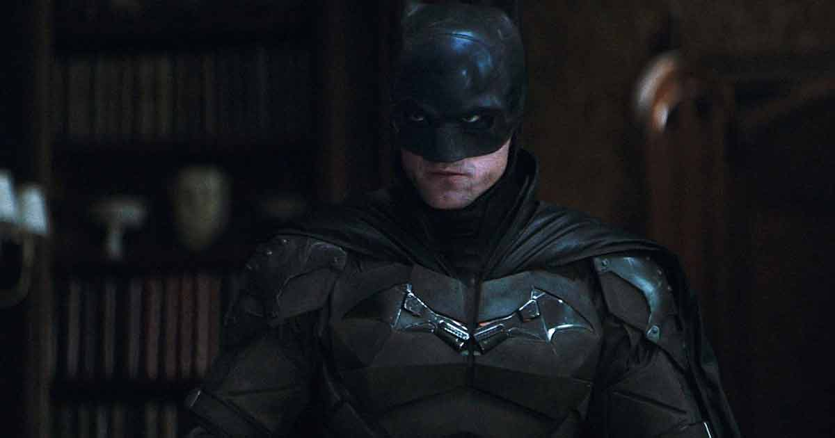 Fans Says Watching The Batman Is His Dying Wish Before Brain Cancer Takes Him Away