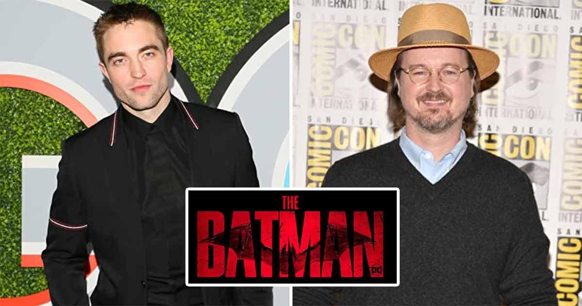 Robert Pattinson Leaves The Set Of The Batman, Thanks To Matt Reeves