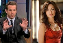 The Change-Up: Ryan Reynolds Recalls His Awkward Yet Hilarious Encounter Shooting A S*x Scene With Olivia Wilde
