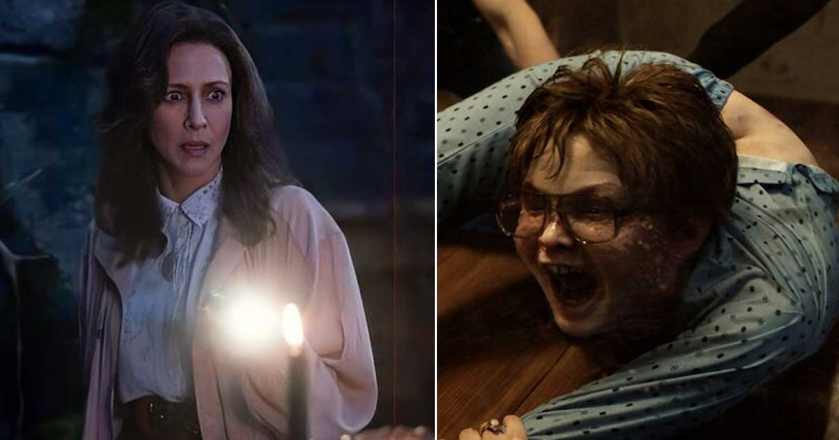 The Conjuring 3 Box Office Update