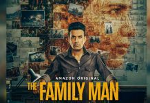 The Family Man 2 Leaked