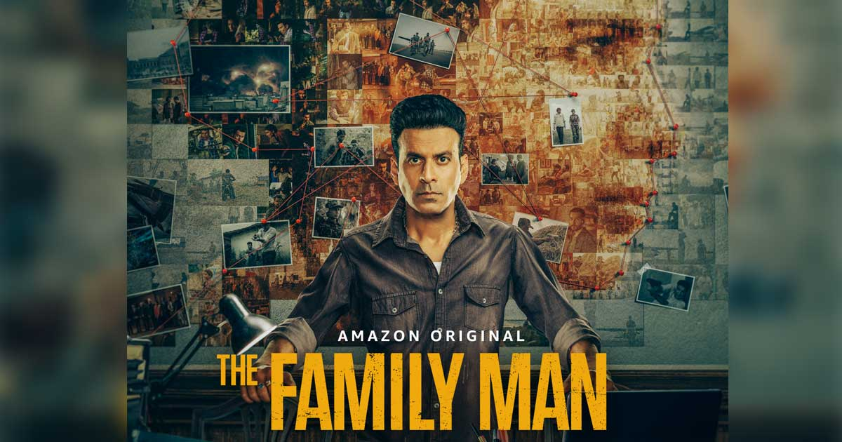 The Family Man 2 Full Episodes Download In HD