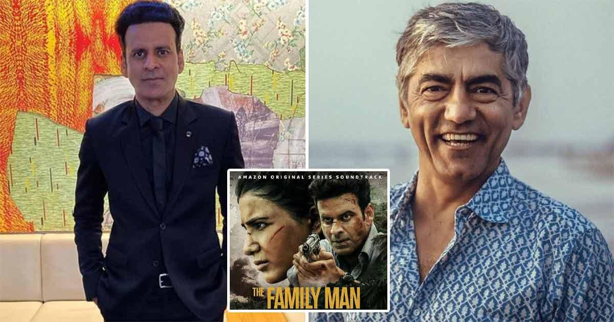 Manoj Bajpayee Dedicates His The Family Man 2 Performance To Late Asif Basra