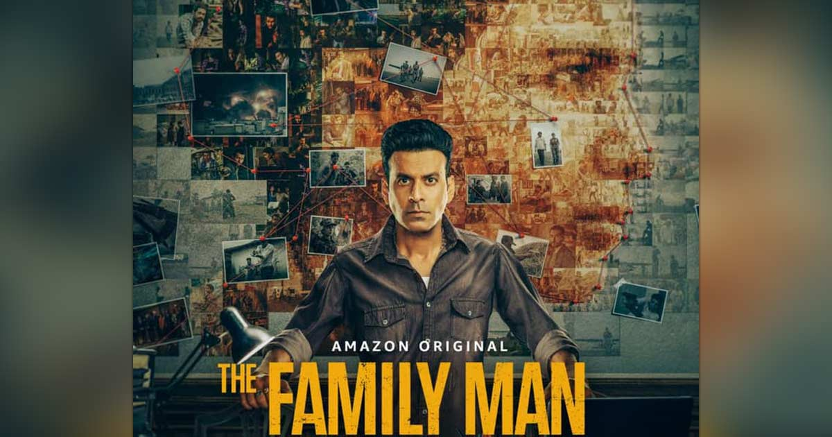 The Family Man 2: Manoj Bajpayee, Samantha Akkineni & Other Main Cast Were Paid A This Huge Amount As Salary