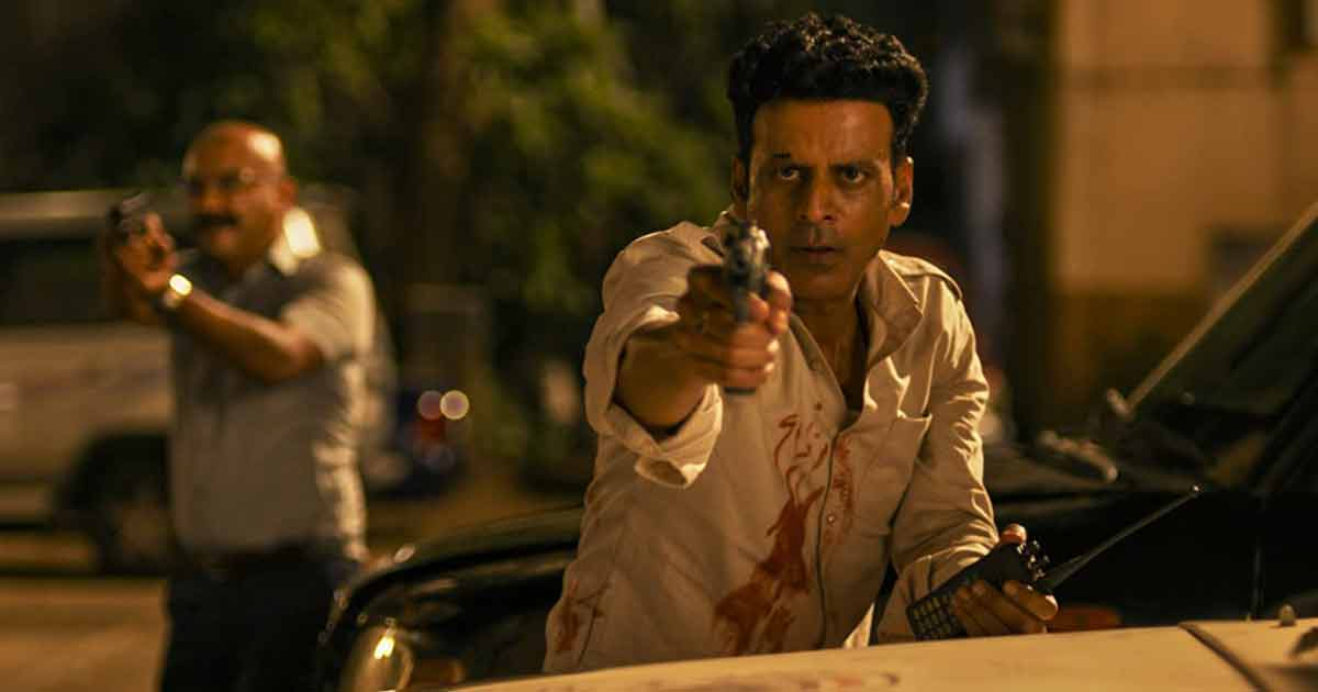 The Family Man 3 Is Officially Revived! Manoj Bajpayee & Team To Take On Chinese Troops?