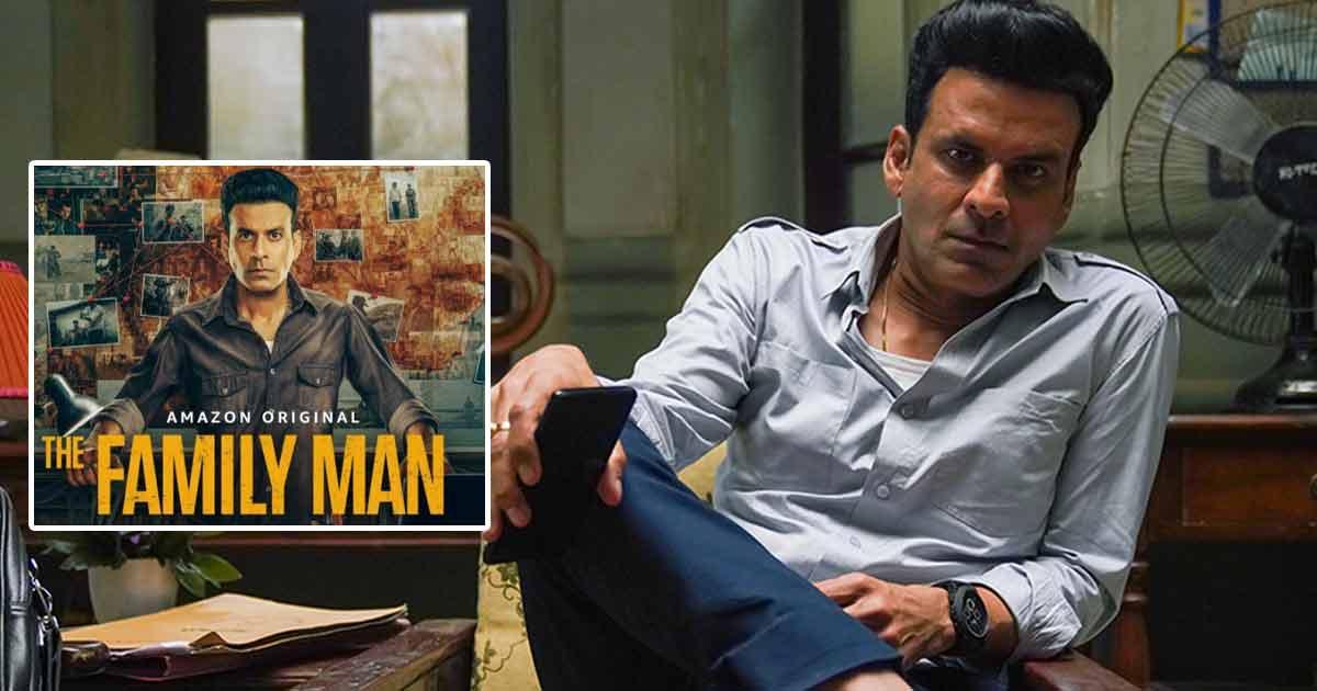 The Family Man Season 3: Manoj Bajpayee Demanding A Whopping 2.5 Crore Salary Per Episode? Read On