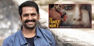 The Family Man's Sharib Hashmi Opens Up About A Spin Off