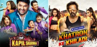 The Kapil Sharma Show Had Lost To Khatron Ke Khiladi 10, Will The History Repeat?