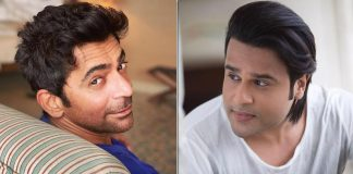 The Kapil Sharma Show's Krushna Abhishek Once Claimed Sapna Made People Forget About Sunil Grover's Gutthi