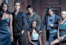 The Vampire Diaries: Stefan, Damon, Elena & Gang – Do You Remember The First Words They Said On The Show?