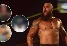 These 3 WWE Stars Are Responsible For Braun Strowman's Release?