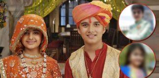 These Actors To Replace Avika Gor & Avinash Mukherjee As Young Anandi & Jagya In Balika Vadhu 2