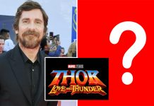 Thor: Love And Thunder Actor Christian Bale Joined The Marvel Film Due To One Person & It's Not Chris Hemsworth?