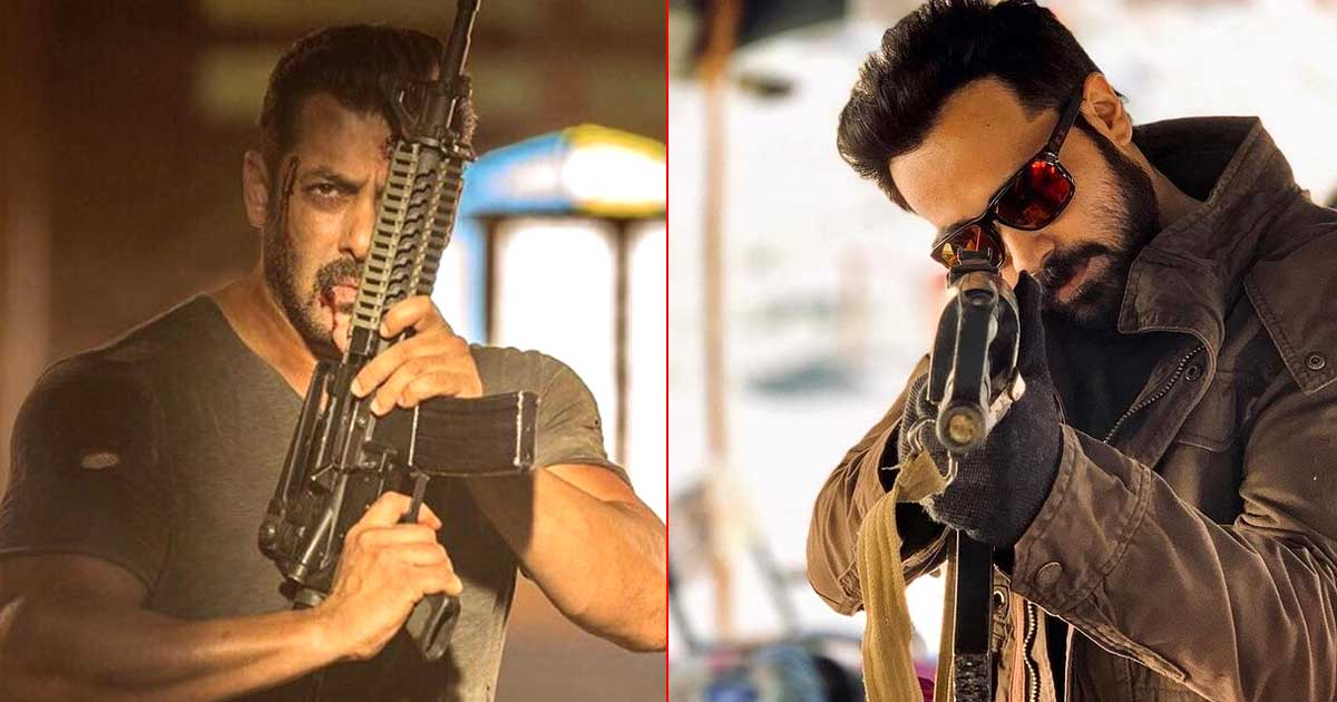 Tiger 3: Salman Khan & Emraan Hashmi To Showcase 12-Pack Abs Together?