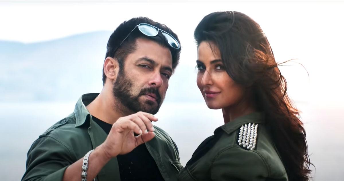 Salman Khan & Katrina Kaif's Threequel Faces A Whopping Loss Of 9 Crores Due To This Reason?