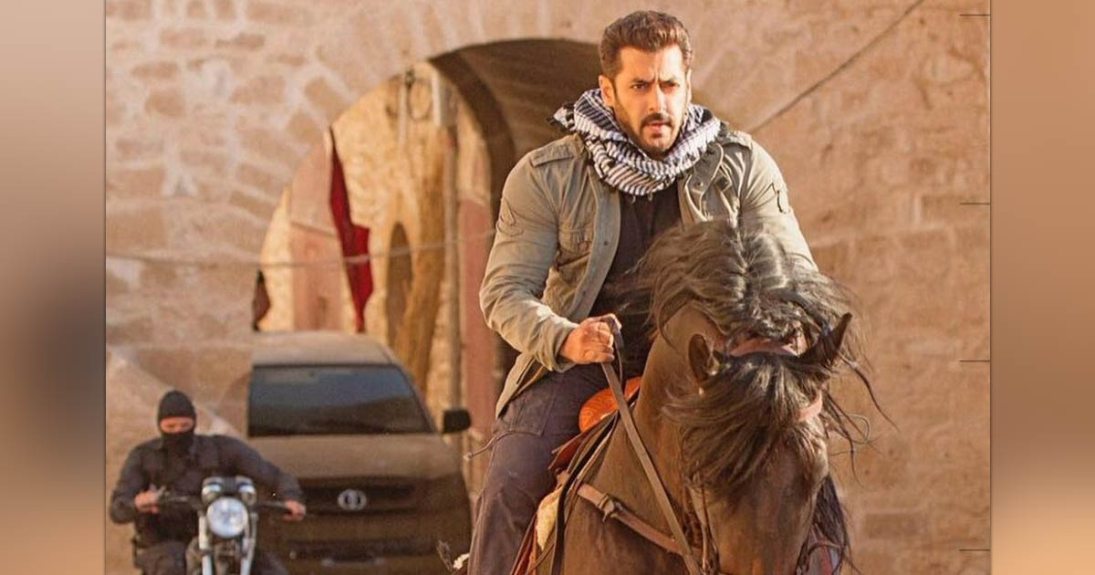 Tiger 3: Salman Khan's Film Will Resume The Shoot After Lockdown