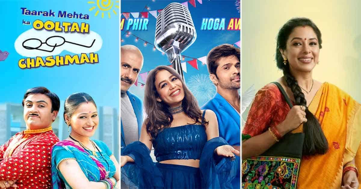 TMKOC Beats Indian Idol In TV Ratings Of Week 24
