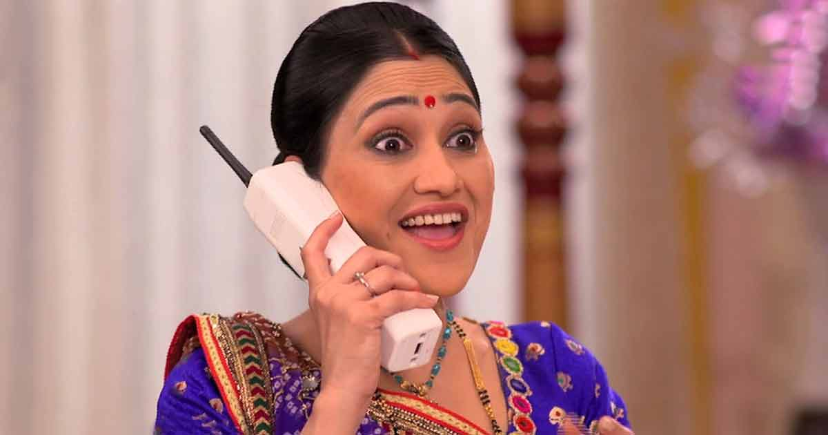 Can You Guess In Which Two Shows TMKOC's Dayaben Appeared?