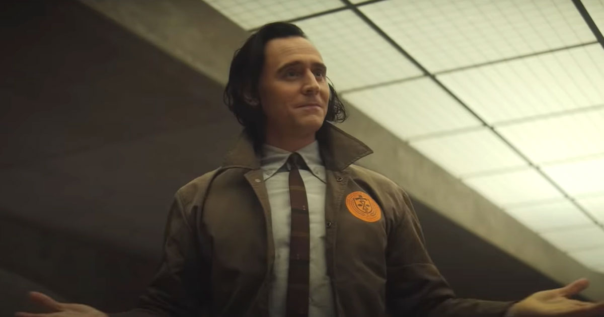 Tom Hiddleston Says Marvel Is Trying To Break The Mould & Change Loki With The Show, Read On