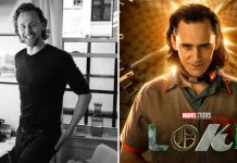 Tom Hiddleston: 'Loki' needs to evolve