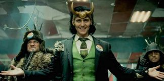 """Loki Tom Hiddleston On Gender Fluidity Reveal: """"Something I Was Always Aware Of When I Was First Cast 10 Years Ago"""""""