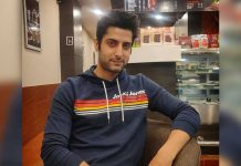 TV actor Hitanshu Jinsi: Imparting tales of wisdom to viewers is a surreal feeling