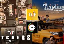 TVF Joins Hands With Zee5! Pitchers Season 2, Tripling & Much More Is Now Part Of Latter's Platter