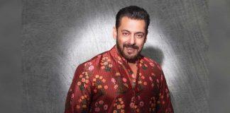 Update On Salman Khan's Bhaijaan