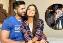 Varun Sood Gets Showered With Hugs & Kisses From Girlfriend Divya Agarwal As He Returns From KKK11