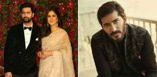 Vicky Kaushal & Katrina Kaif Are In A Relationship, Harshvardhan Kapoor Confirms Rumours!