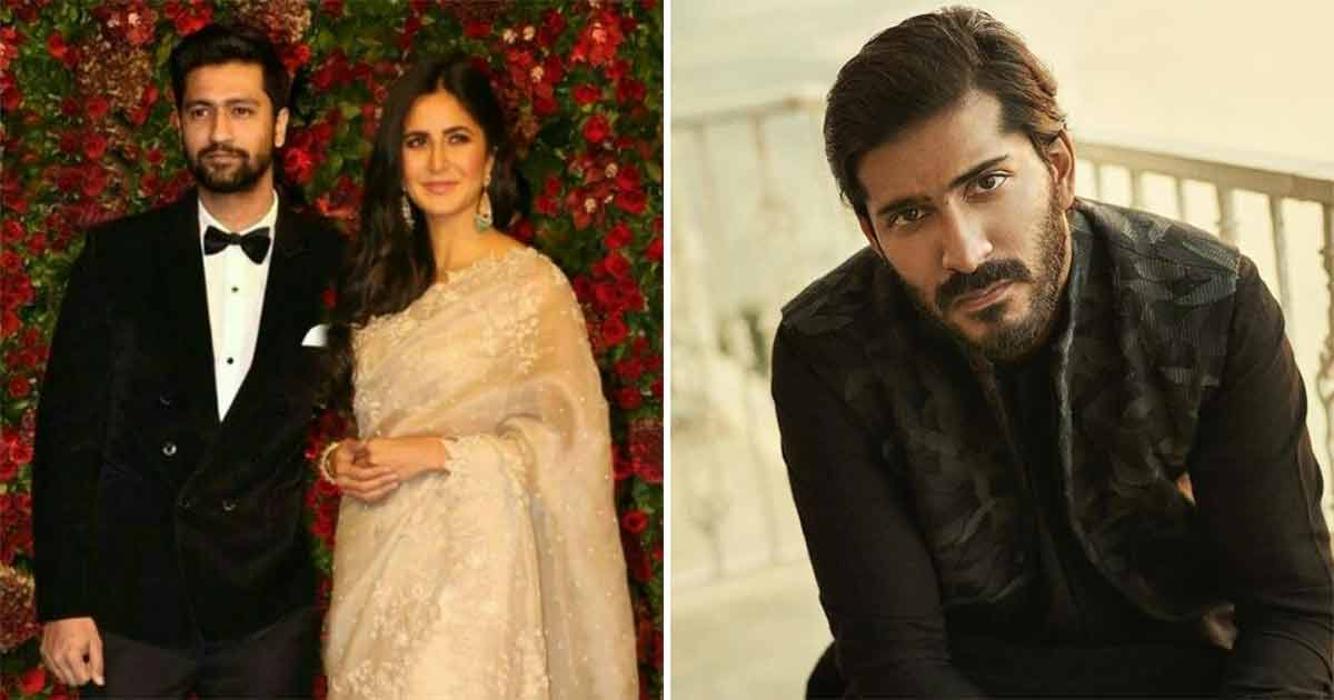 Harshvardhan Kapoor Confirms Vicky Kaushal & Katrina Kaif's Relationship!