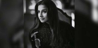 Vidya Balan: I did not set out to break stereotypes