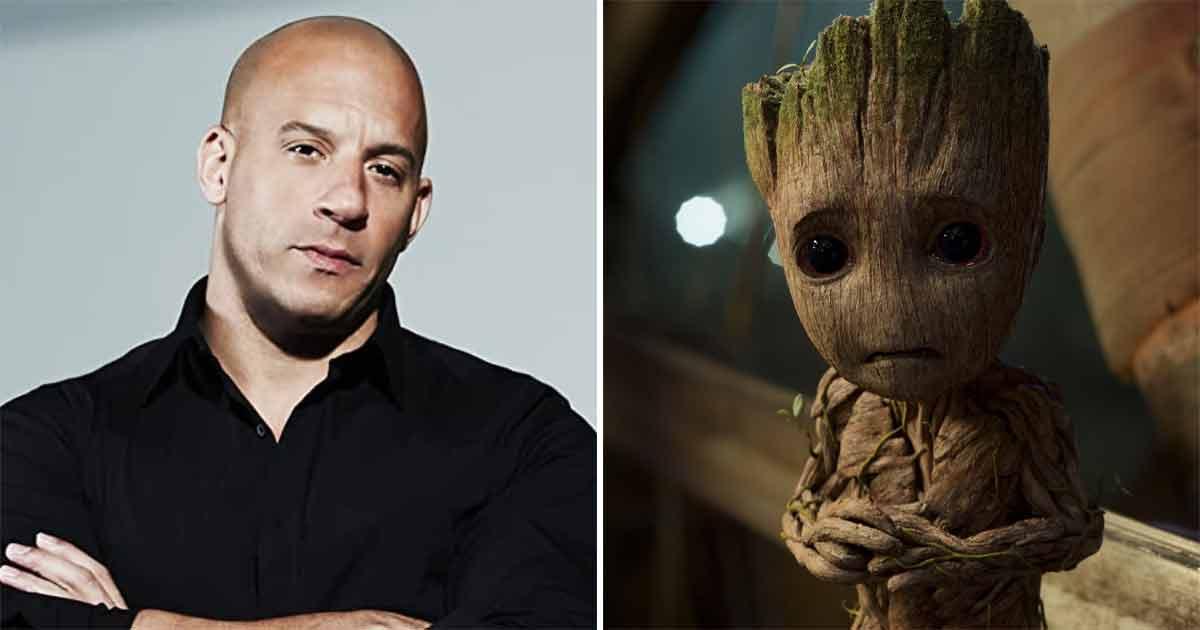 Vin Diesel Hints At Returning As Groot