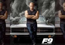 Vin Diesel-starrer 'F9' to screen at Cannes film fest in July