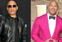 Vin Diesel talks about reported feud with Dwayne Johnson
