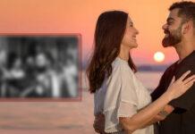 Virat Kohli, Anushka Sharma's Unseen Pics From Zaheer Khan & Sagarika Ghatge's Wedding Are Sheer Bliss - Deets Inside