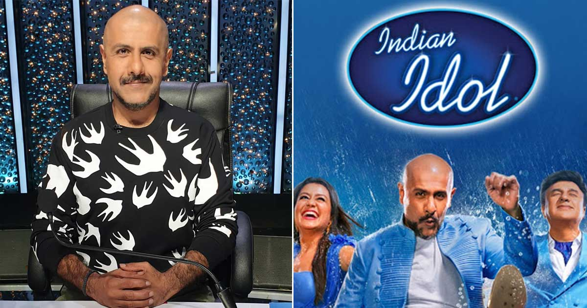 Vishal Dadlani On Returning To Indian Idol 12