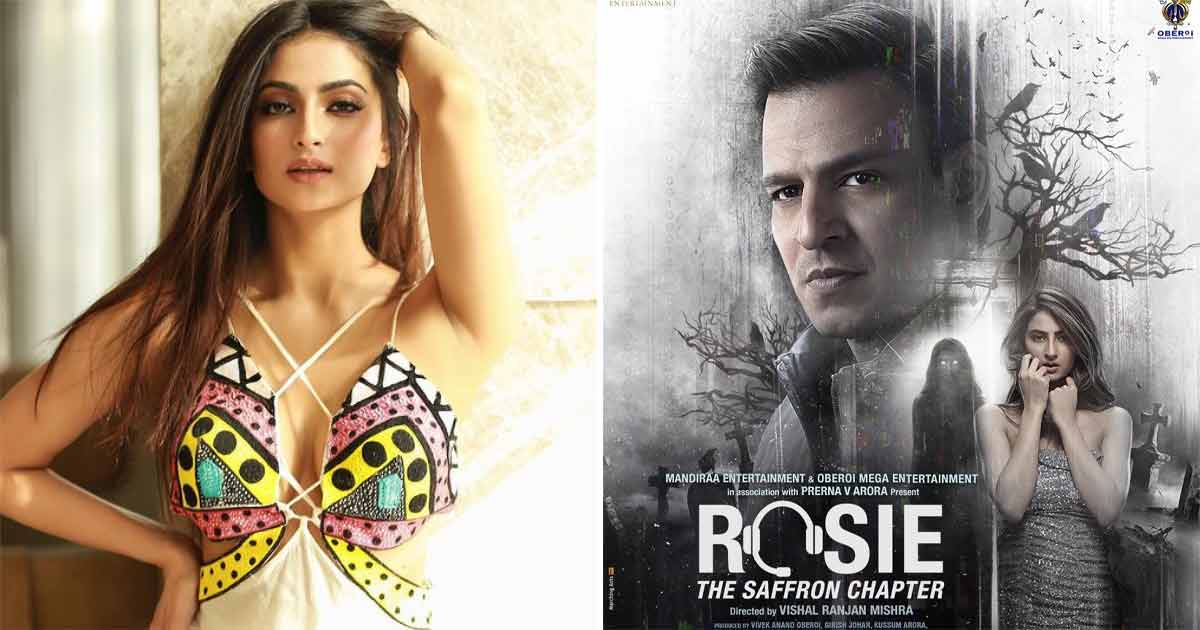 Palak Tiwari Starrer 'Rosie: The Saffron Chapter' Resumes Shooting In Lucknow